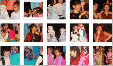 Aladdin Show 2011 Photos