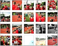 Borough Sports Day 2012 Photos