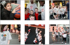 Basketball Fun 2011 Photos