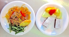 Healthy Lunches Photo