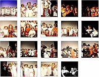 LSF Foundation Stage Nativity 2013 Photos
