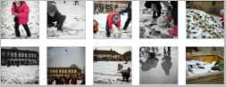 Lowther in the Snow 2012 Photos