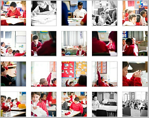 Maths Day 2012 Photos