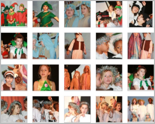 Nativity 2011 Photos
