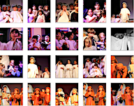 Whole School Panto 2015 Photos