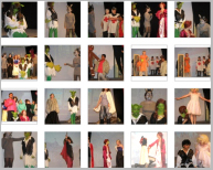 Shrek 2010 Photos