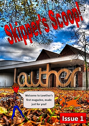 Lowther Magazine Link