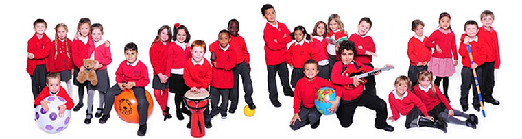 Year 2 Elm Class Photos