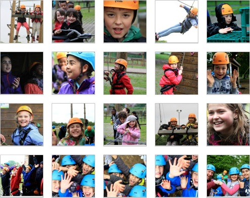 Y4 Kingswood Trip Photos
